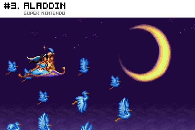 The ten best Disney games ever made