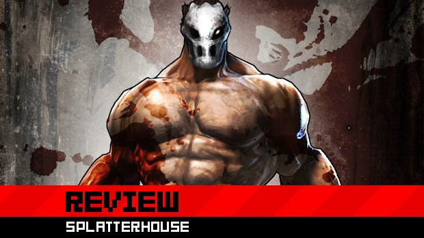 Review: Splatterhouse photo