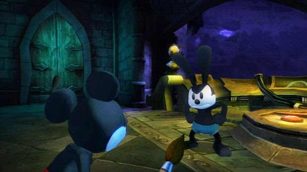 Review: Disney Epic Mickey