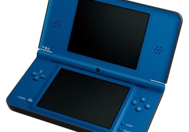 Last call: Win a Blue DSi XL and Golden Sun: Dark Dawn!