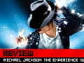 Review: Michael Jackson: The Experience (Wii) photo