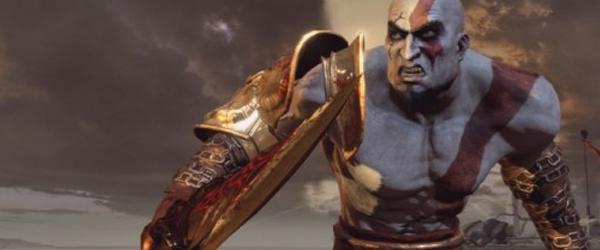 Rumor: Kratos and partial roster for Mortal Kombat 9