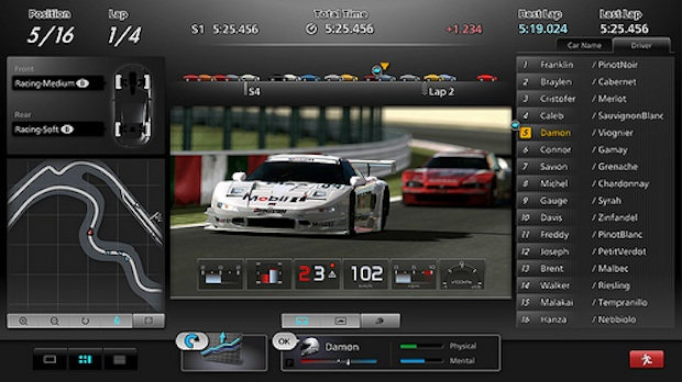 gran turismo 5 39 s pc features coming 39 early next year 39. Black Bedroom Furniture Sets. Home Design Ideas