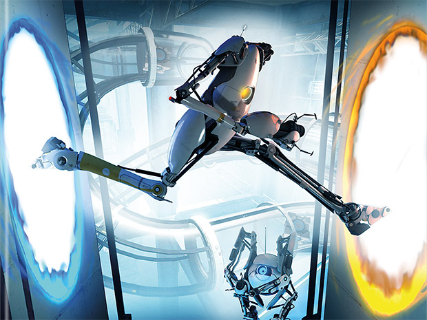 portal 2 ps3 box art. Behold the Portal 2 box art: 2