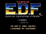 Earth Defense Force ... on my iPhone? photo