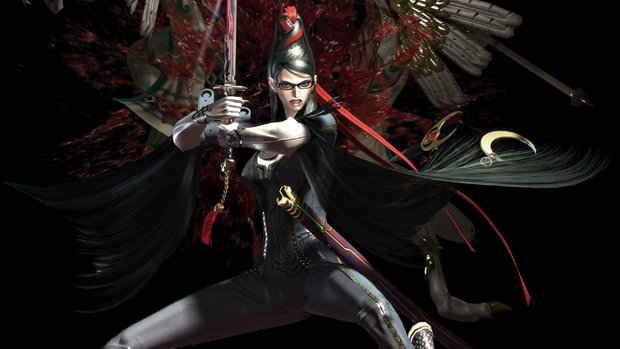 Bayonetta dev: To one woman, all other women are enemies photo