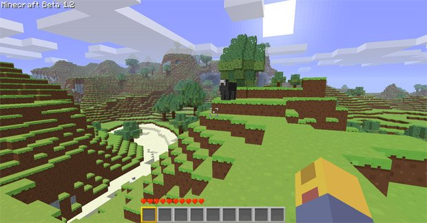 New Xbox One Indie Games : Minecraft grows ever stronger upgraded to beta