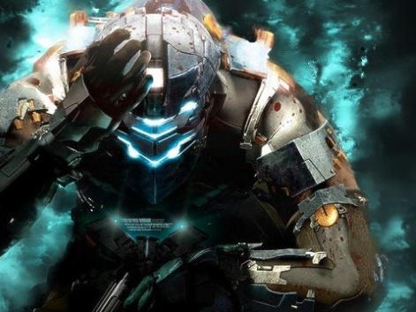 Destructoid Exclusive Dead Space Aftermath Clip