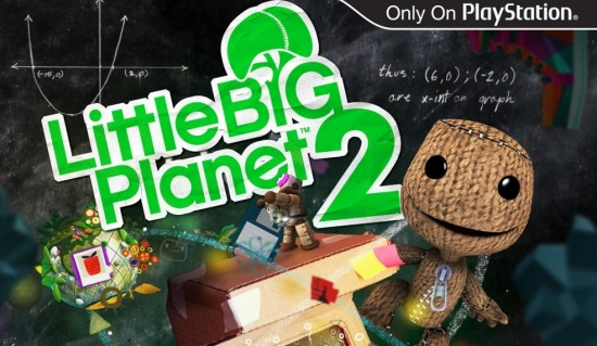 Live Show: Chill Bros Play LittleBigPlanet 2