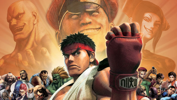 Documentary The Life Of A Street Fighter Pro: Hands-on With Super Street Fighter IV 3D Edition (3DS