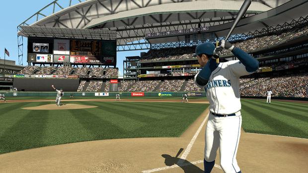 Major League Baseball Fields Major League Baseball 2k11