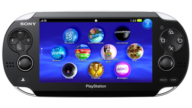 Sony announces PSP2, codenamed NGP (Updated)