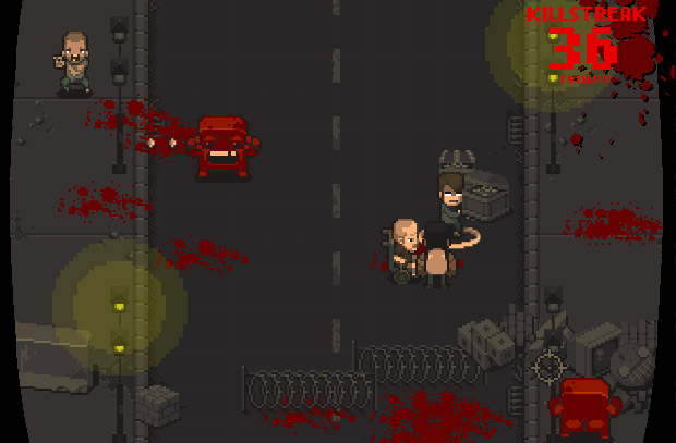 reminder bitejacker is out and its disturbingly fun