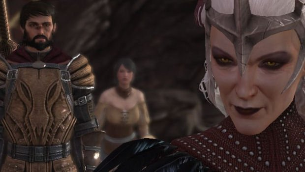 Dragon Age 2 PC DRM is fairly reasonable photo.