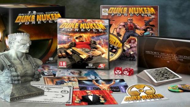 """Duke Nukem Forever """"Balls of Steel"""" edition confirmed.  193786-header"""