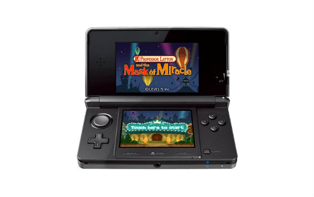 Top Best 3DS Games