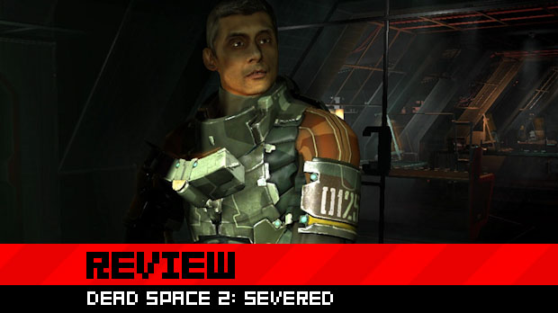 Review: Dead Space 2: Severed  photo