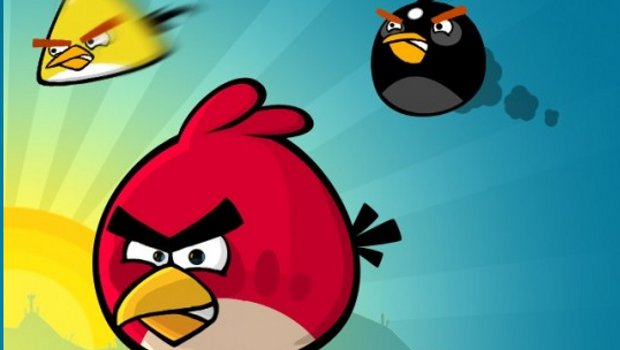 Angry Birds boss claims consoles are dying photo