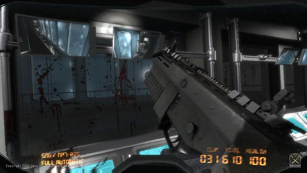 Interstellar Marines: The Future Of Tactical Space FPS