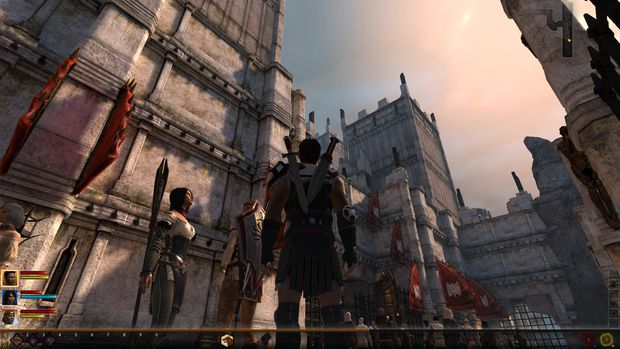 Dragon Age II: The PC Experience