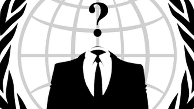 Anonymous targets Sony over Geohot suit photo