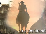No Clip: Red Dead Redemption photo