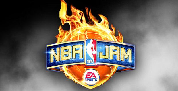 NBA Jam: On Fire Edition this Fall, new NBA in 2012 photo