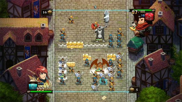 Might & Magic: Clash of Heroes review