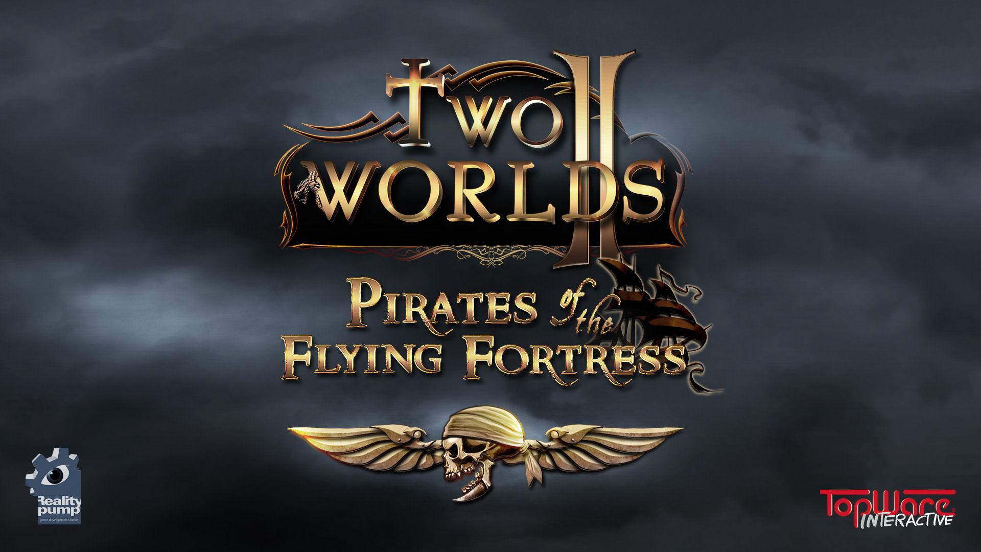 Дополнение к Two Worlds 2 в разработке.
