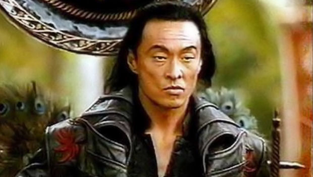 Mortal Kombat really did have the best game-based movie - photo#14