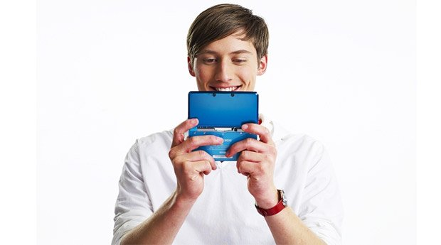 3DS sales below projections, Nintendo explains why photo