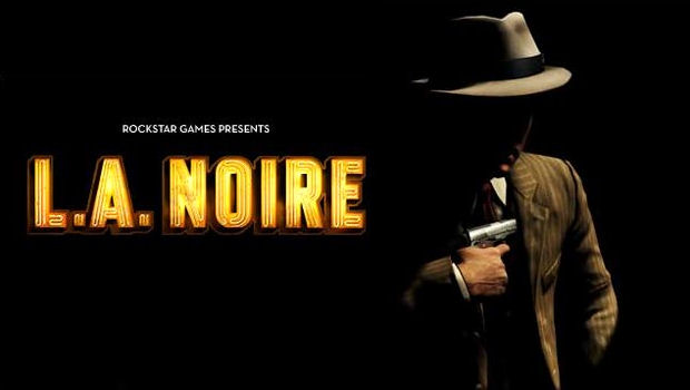 L.A. Noire to ship on three Xbox 360 discs screenshot