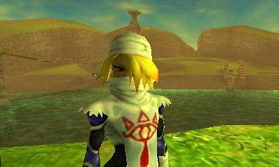 Hands-on: Zelda: Ocarina of Time 3Ds's Master Quest mode
