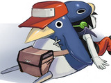 Cave Story 3D features 2D sprites, NIS surprise photo