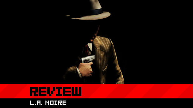 Review: L.A. Noire photo