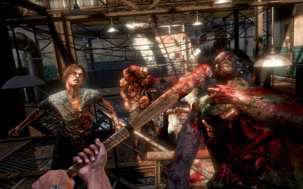 Dead Island Opening Cutscene