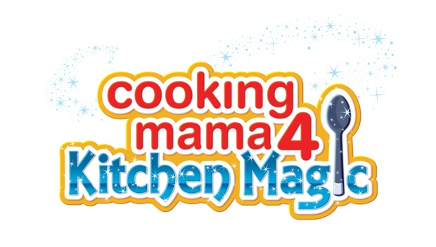 Cooking Mama 4 Kitchen Magic Announced For 3ds Destructoid