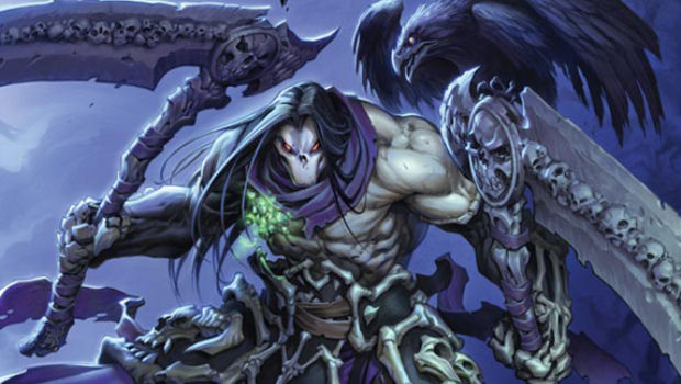 Darksiders Creative Director Says the Series is 'Not Dead'
