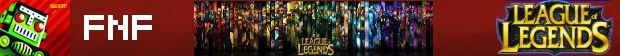 League banner