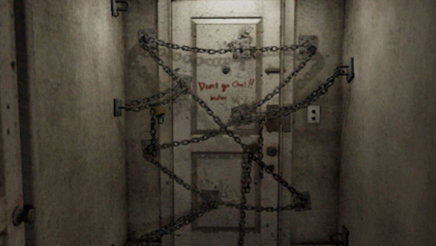 Silent Hill 4 The Room Deserves Some Respect