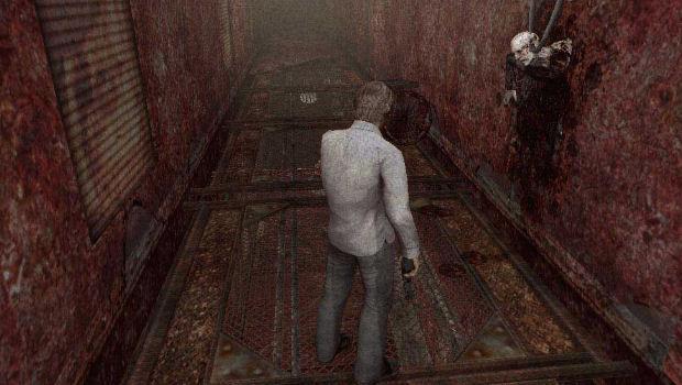Silent Hill 4: The Room deserves some respect