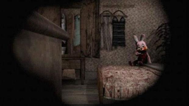 Silent Hill 4 The Room Deserves Some Respect
