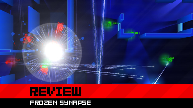 Review: Frozen Synapse photo