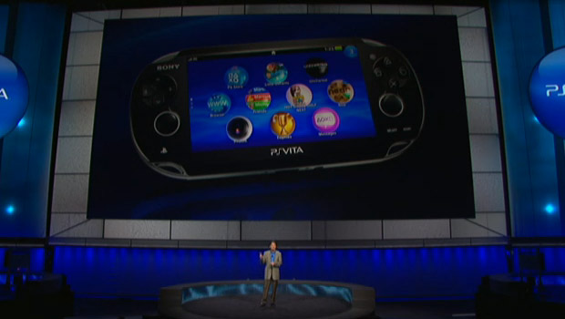 E3: Dtoid Discusses: The Sony Press Conference screenshot