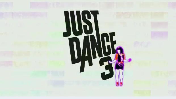 Just dance 3 Новый зажигательный трейлер!