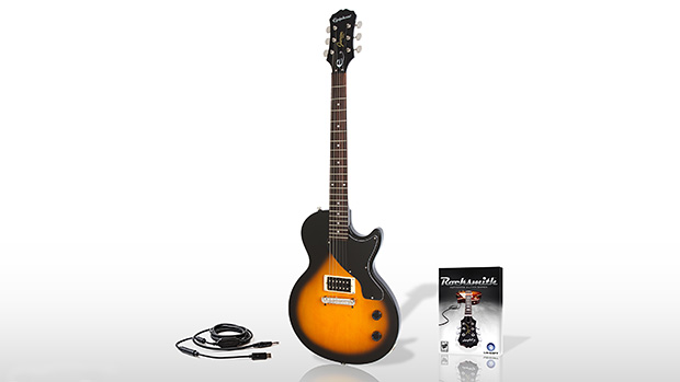 E3: Ubisoft and Gibson announce $200 Rocksmith bundle screenshot