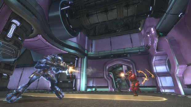how to play two play campaign in halo 2 pc