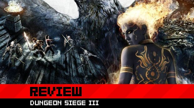 Review: Dungeon Siege III photo