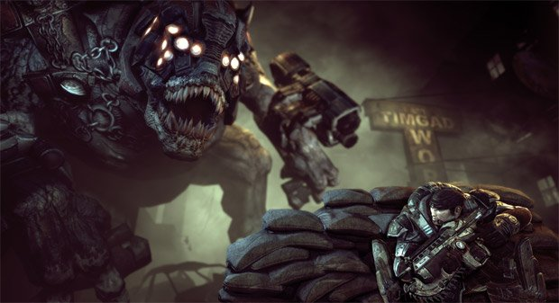 Gears of War film currently in development hell screenshot