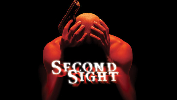The Story of Second Sight photo